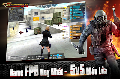 CrossFire: Legends v1.0.31.31 Mod APK 2