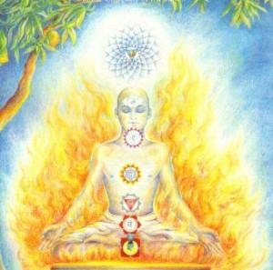 The Breath of Fire Kundalini Yoga Pranayama | Chakra Healers