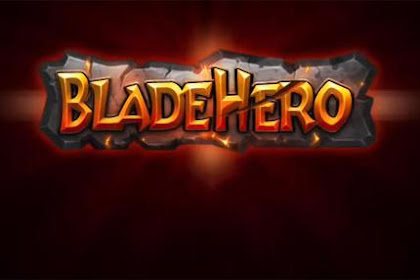 Download Game Super Ringan Android Blade Hero