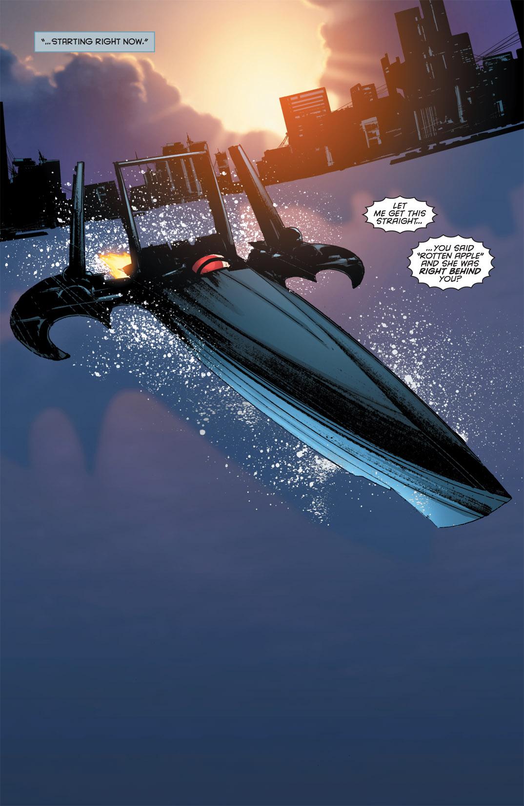 Detective Comics (1937) 877 Page 16