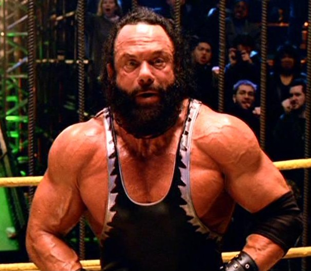 FRUGAL FITNESS: We Miss You Macho Man Randy Savage! And