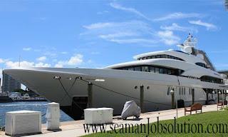 List of merchant seaman salary