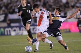 River Plate vs Gimnasia La Plata