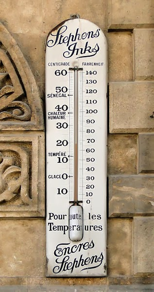 Student Survive 2 Thrive: Temperature Conversion Chart: 99 ...