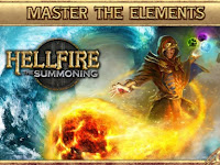 HellFire: The Summoning v5.5.2 Mod Apk (Immortality)