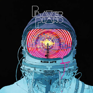 Player Piano - Radio Love (2016) - Album Download, Itunes Cover, Official Cover, Album CD Cover Art, Tracklist