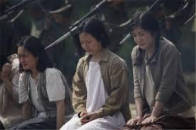 Budak Seks Korea