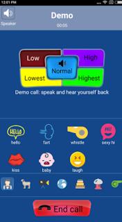 برنامج تغيير الصوت اثناء المكالمات , برنامج تغير الصوت , برنامج تغير الصوت اثناء المكالمات , تطبيق تغيير الصوت , برنامج تغيير الصوت للايفون اثناء المكالمه , برنامج تغير الصوت اثناء المكالمة للاندرويد .