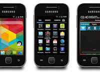 Custom ROM Evolution X4 Samsung Galaxy Young GT-S5360
