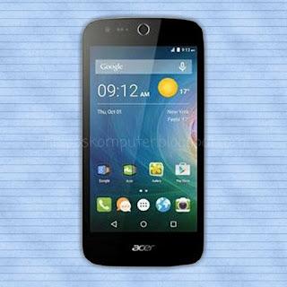 Foto Gambar Acer Liquid M320 Hp 2 Jutaan Rupiah