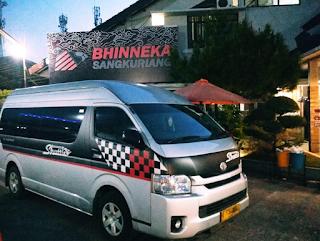 Bhinneka Travel Bandung