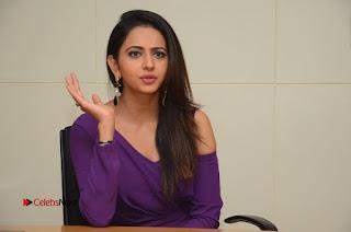 Actress Rakul Preet Singh Latest Stills in Beautiful Long Dress  0154.JPG