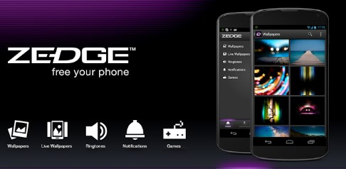 ZEDGE™ Ringtones & Wallpapers Application Download APP APK Android Online From Free APK Downloader APK Installer Select category and browse apps for Android