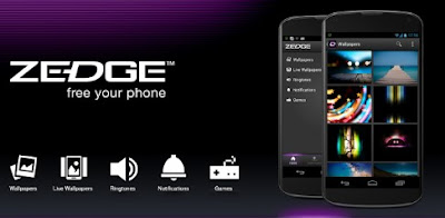 ZEDGE™ Ringtones & Wallpapers Apk free on Android