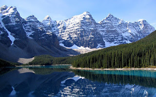 Places Banff National Park