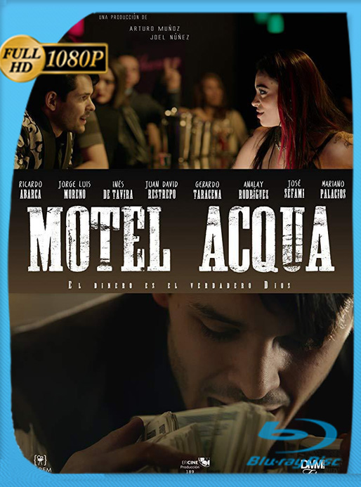 Motel Acqua [2018] WEB-DL 1080p [Latino][GoogleDrive][Luiyi21]