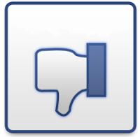 82% de las páginas Facebook hacen menos de 5 publicaciones al mes