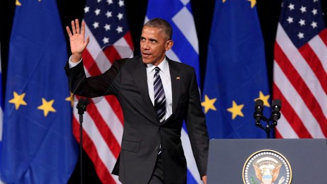 Ο Αμερικανός Πρόεδρος και η ελληνική μυθολογία: Από το δημόσιο χρέος, στο... ατομικό!