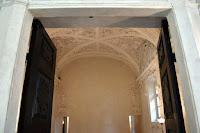 Cappella del Castello del Valentino