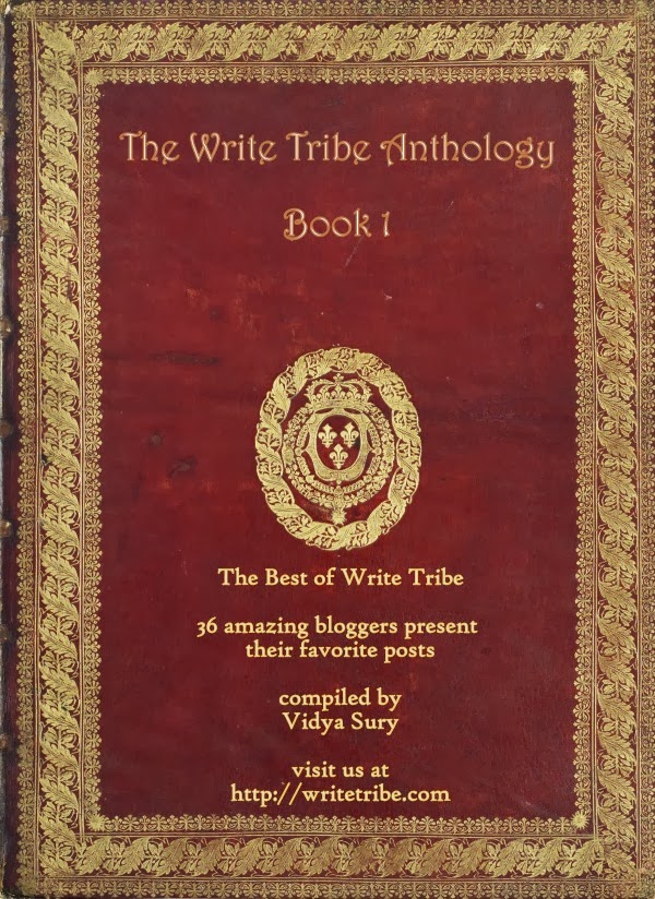 The Write Tribe Anthology - Book 1