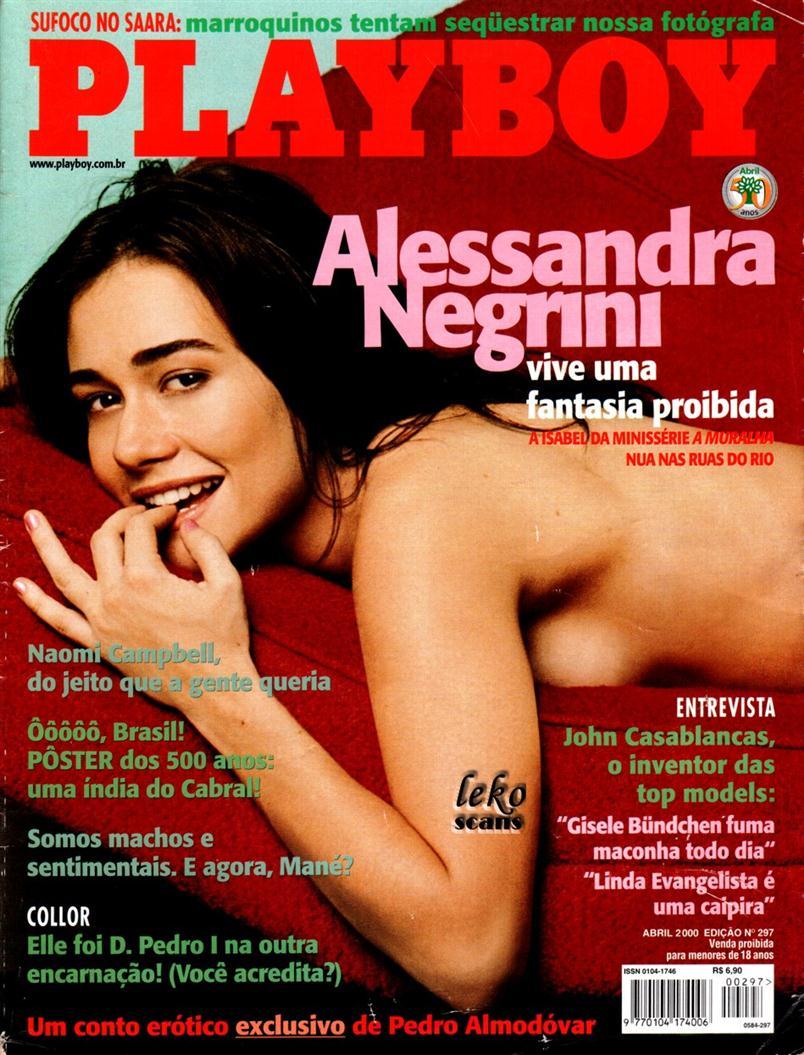 Anamara Pelada Sexy all sexy: alessandra negrini pelada