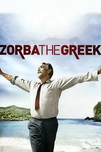 Watch Zorba the Greek Online Free in HD