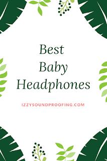 baby headphones noise canceling