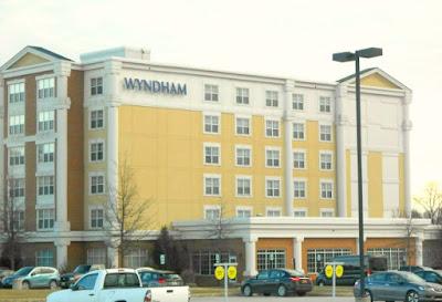 Gateway Wyndham Gettysburg Hotel