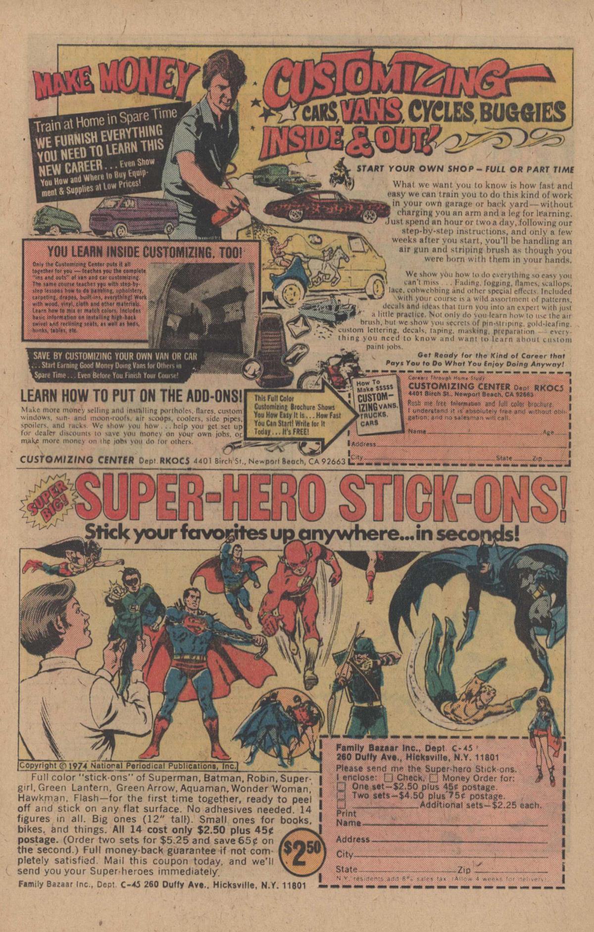 Read online All-Star Comics comic -  Issue #59 - 17