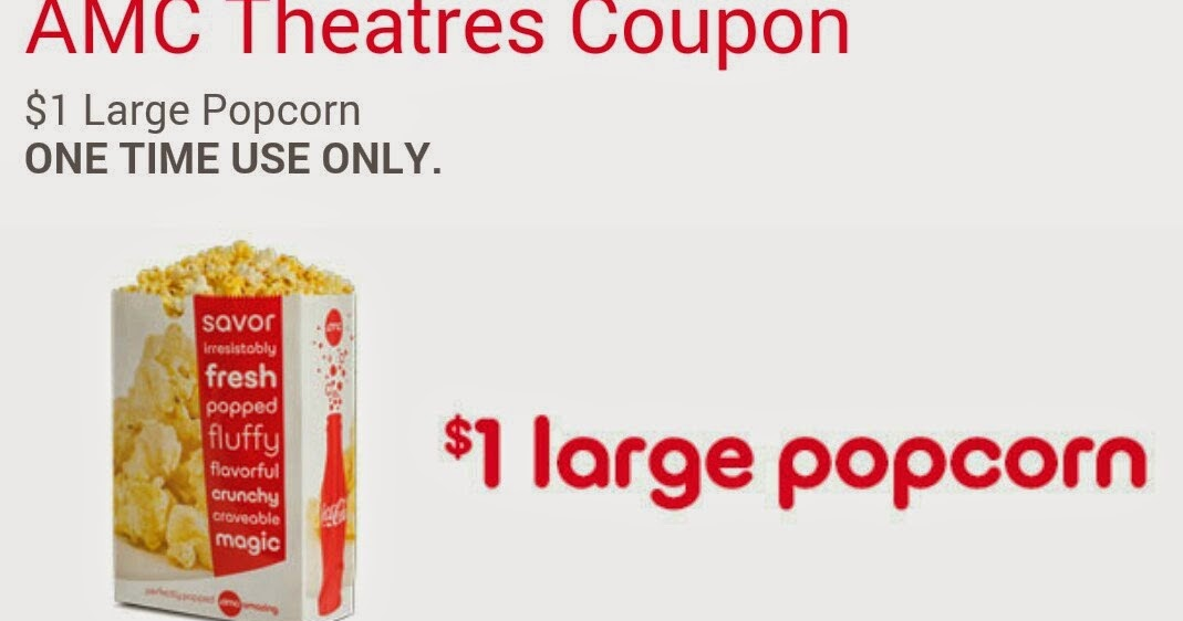 amc ticket coupons