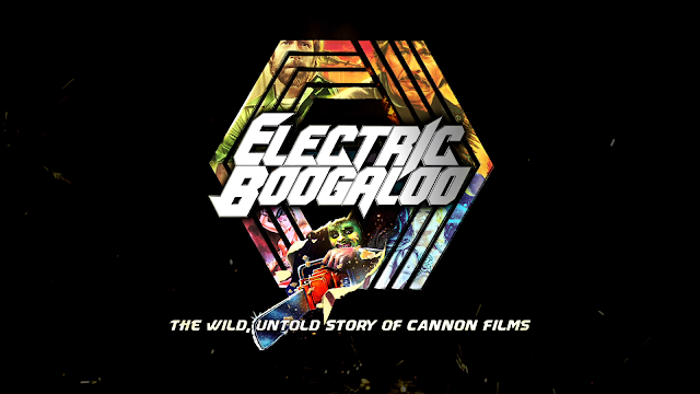 Electric Boogaloo title card