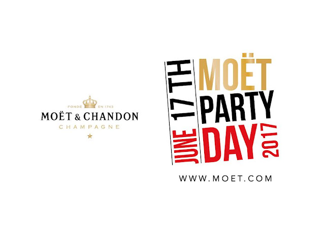 Event-The  Moët Party Day 2017