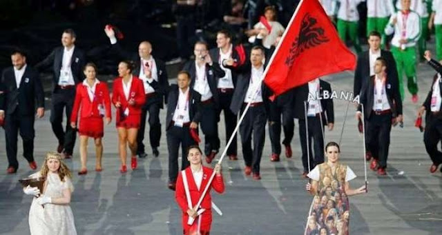Financial rewards for Albanian  athletes approved by Government