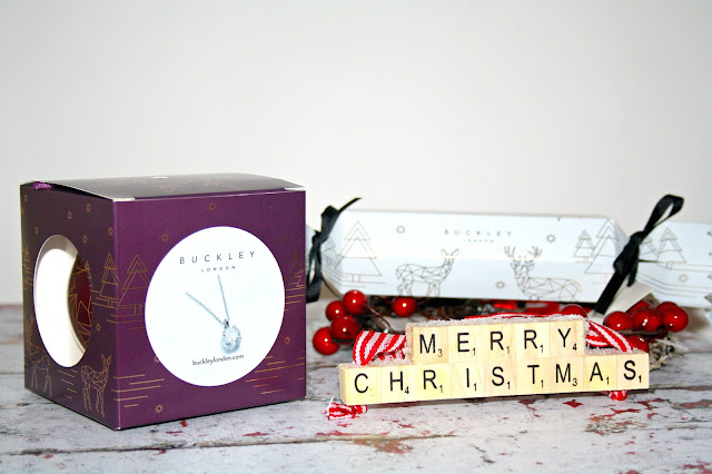 Christmas with Buckley London