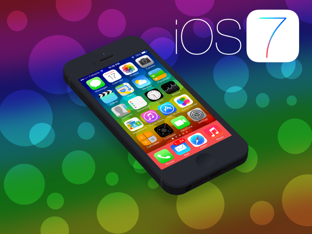 Ios7 Wallpaper: Download Free IOS 7 Wallpapers