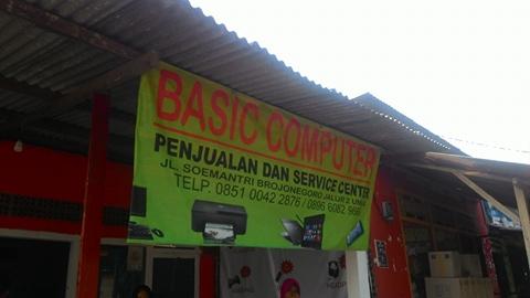 Tempat Sewa LCD Proyektor Di Bandar Lampung