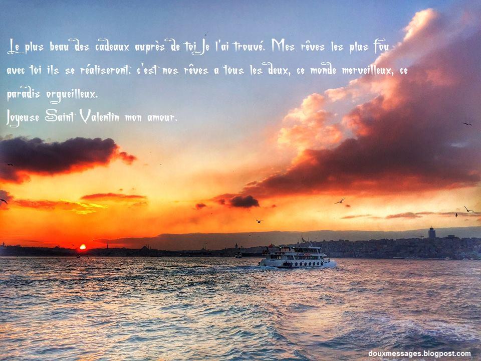 Citations de saint valentin messages doux - Les plus belles images de saint valentin ...