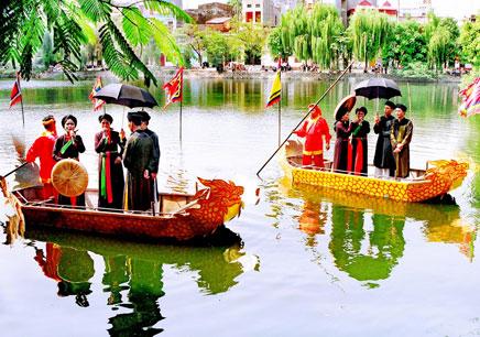 Vietnam Information - Discover the beauty of Vietnam through ...