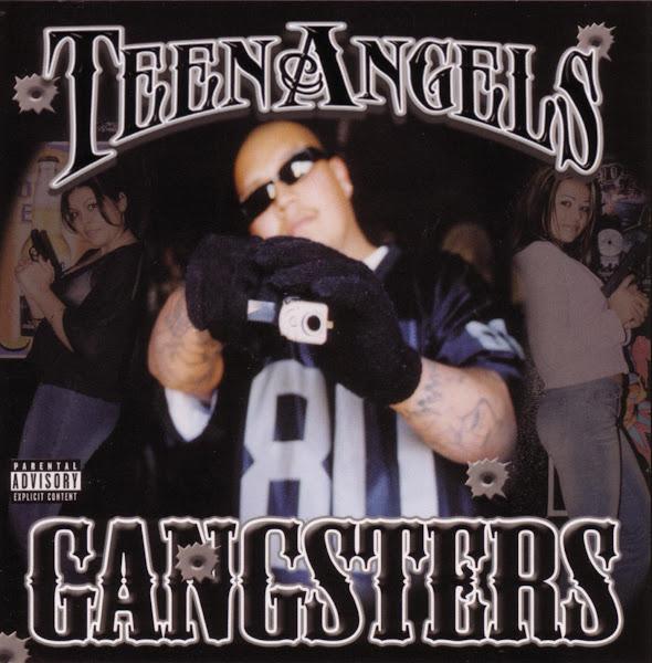 Teen Gangster 24