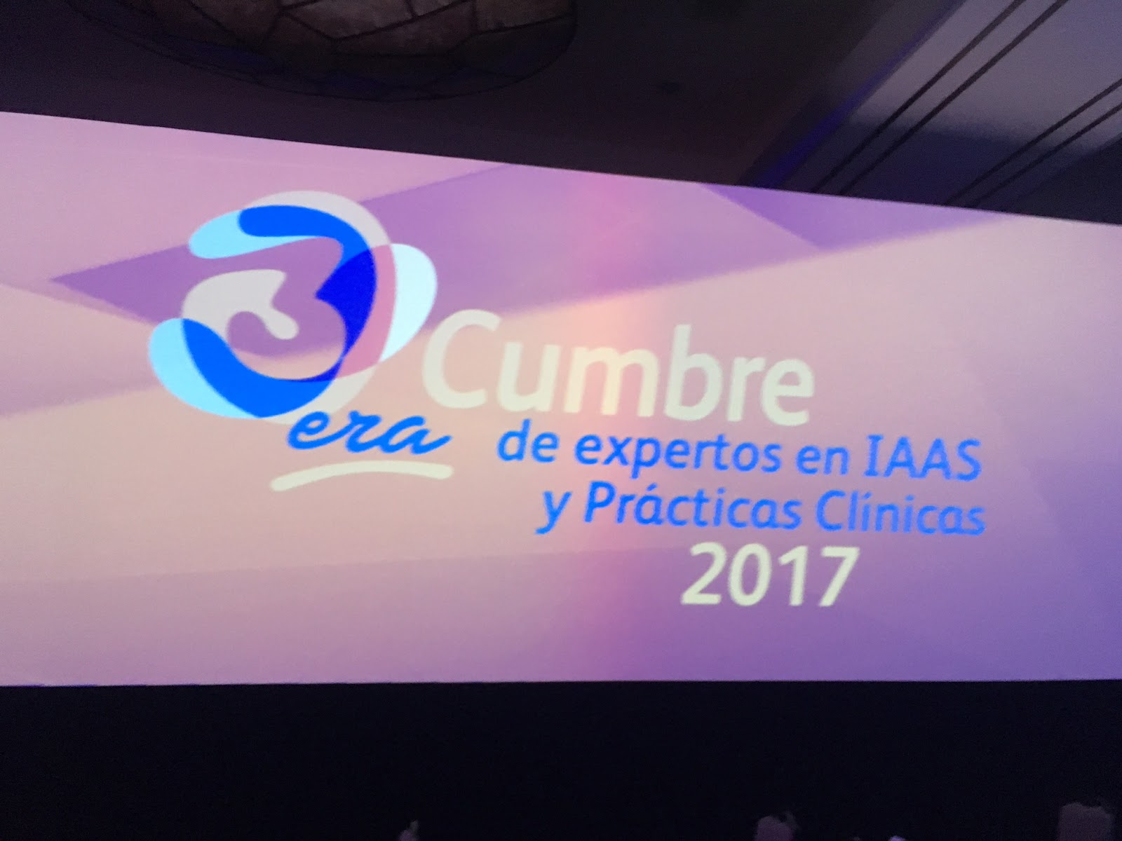 33854a3a8ff vox médica- dr. gonzalo bearman: 3rd Annual Summit of Experts on ...