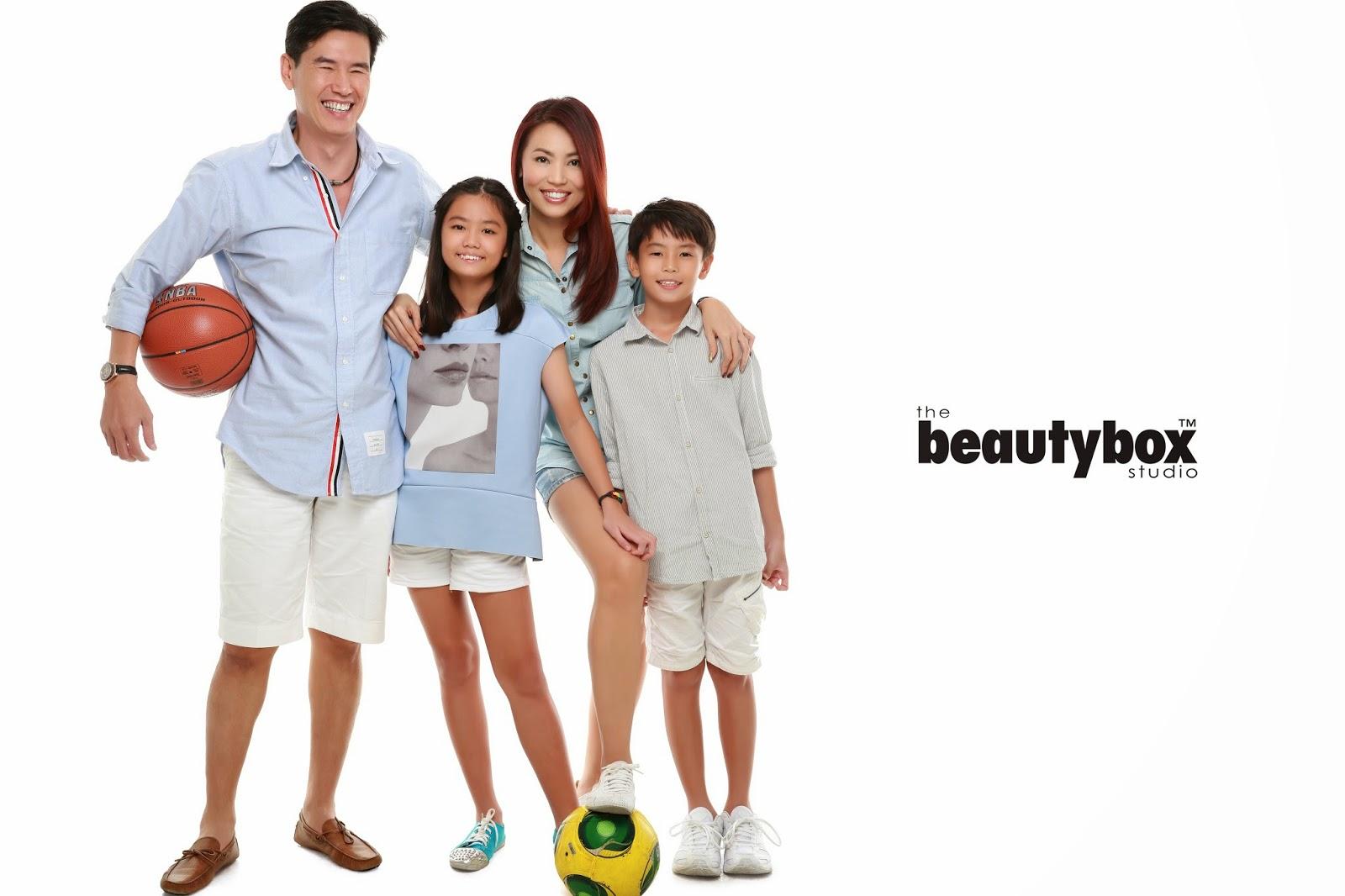 322fa45eb The Beautybox Studio  Family Photography