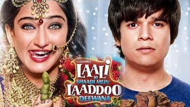 Laali Ki Shaadi Mein Laddoo Deewana Full Movie