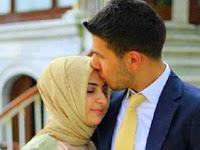 Pelukan Suami Ternyata Bisa Membuat Istri Awet Muda, Ini Penjelasan Ilmiahnya