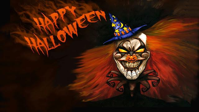 Hd Halloween Images 2018