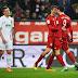 Em dia de homenagens a Badstuber, Bayern vence fora e mantém vantagem na ponta