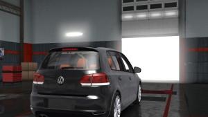 Volkswagen Golf V | MK5 – 2.0TDI