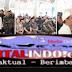 Persitiwa Pembakaran Bendera HTI,Kapolrestabes Bandung:Jangan Ada Mobilisasi Massa,Jangan Mudah Terprovokasi