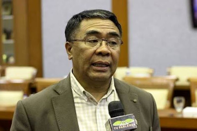 DPR : MK Tidak Pancasilais !