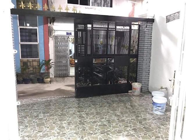 Bán nhà hẻm cụt 3 mét Tây Sơn Quận Tân Phú
