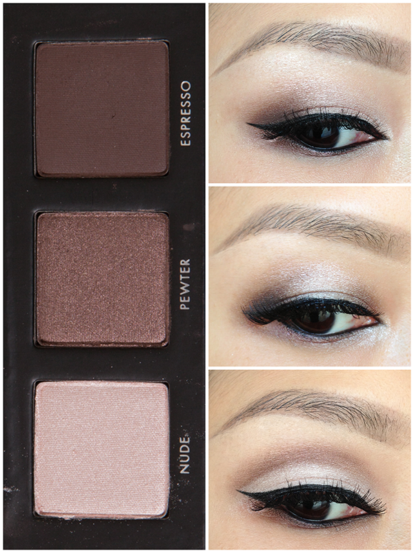 Lorac Pro To Go Professional Eye Collection Review: Style By Cat: LORAC Pocket Pro Palette